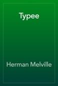 Herman Melville - Typee artwork