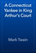 Mark Twain - A Connecticut Yankee in King Arthur's Court artwork