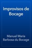 Manuel Maria Barbosa du Bocage - Improvisos de Bocage artwork