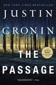 The Passage - Justin Cronin Cover Art