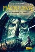 Rick Riordan - Magnus Chase 2: Der Hammer des Thor Grafik