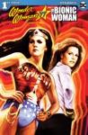 Wonder Woman  Bionic Woman 77 1 Of 6