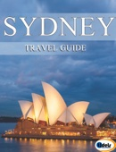 Sydney Travel Guide - Tidels Cover Art