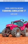Sowing Harvesting And More In Farming Simulator 17