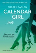 Audrey Carlan - Calendar Girl Mai artwork
