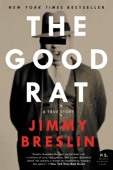 The Good Rat - Jimmy Breslin Cover Art