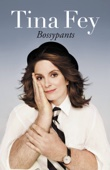 Bossypants - Tina Fey Cover Art