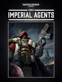 Codex: Imperial Agents Enhanced Edition - Games Workshop Cover Art