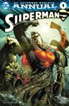 Superman Annual 2016- 1