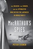MacArthur's Spies - Peter Eisner Cover Art