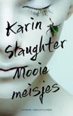 Karin Slaughter - Mooie meisjes kunstwerk