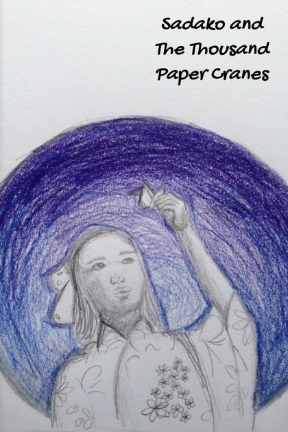 sadako and the thousand paper cranes pdf book