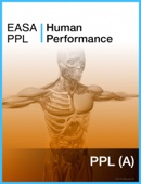 EASA PPL Human Performance