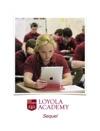 Loyola Academy - Wilmette Illinois