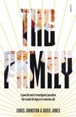 The Family - Chris Johnston & Rosie Jones Cover Art