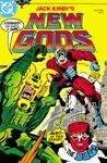 New Gods 1984- 5