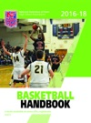 2016-17 NFHS Basketball Manual