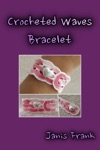 Crocheted Waves Bracelet