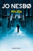 Jo Nesbø - Polizia artwork