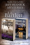 The Jeff Resnick Mysteries Books 4  5