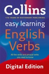 Easy Learning English Verbs Collins Easy Learning English