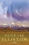 Changes Of Heart Montana Skies Book 1