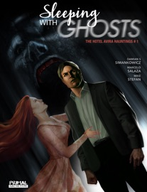 SLEEPING WITH GHOSTS #1