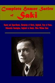 COMPLETE HUMOR SATIRE OF SAKI