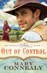 Out Of Control The Kincaid Brides Book 1