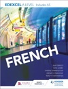 Edexcel A Level French Includes AS