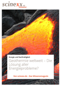 Geothermie weltweit
