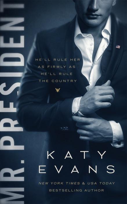 Mr President Katy Evans Book