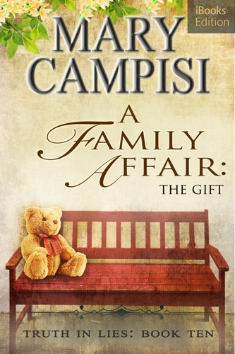 A Family Affair The Gift iBooks Edition