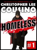 Christopher Lee Cousino - Homeless #1  artwork