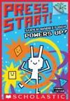 Super Rabbit Boy Powers Up A Branches Book Press Start 2