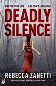 Deadly Silence: Blood Brothers Book 1