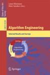 Algorithm Engineering