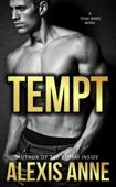 Tempt - Alexis Anne Cover Art