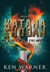 Katana Shodan The Scroll Of The Five Masters