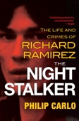 The Night Stalker - Philip Carlo Cover Art