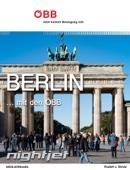 Berlin mit den ÖBB