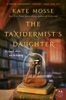 Kate Mosse - The Taxidermist's Daughter  artwork