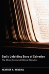 Gods Unfolding Story Of Salvation