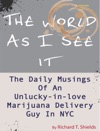 The World As I See It