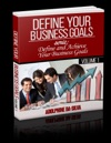Define Your Business Goal