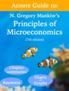 Acoute Guide To N Gregory Mankiws Principles Of Microeconomics