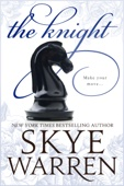 Skye Warren - The Knight artwork