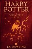 J.K. Rowling - Harry Potter ja viisasten kivi artwork
