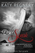 Katy Regnery - Don't Speak artwork