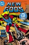 New Gods 1984- 2
